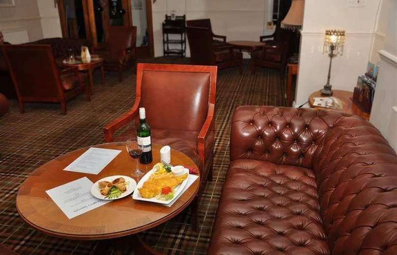 Best Western Montague Hotel - Restaurant - 146