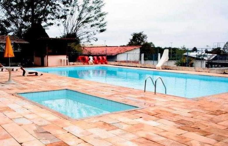 Cataratas Park - Pool - 3
