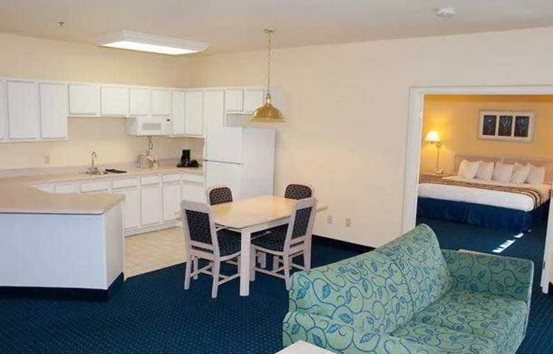 SpringHill Suites Las Cruces - Hotel - 17