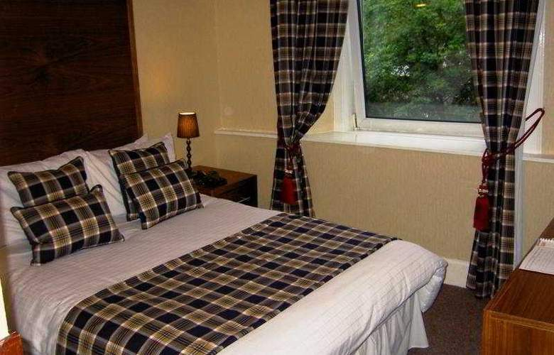 Argyll Glasgow - Room - 5