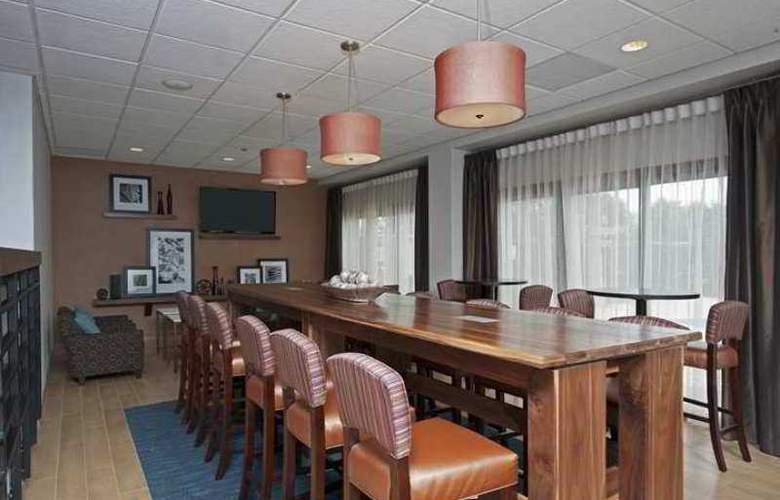 Hampton Inn Bloomington - Hotel - 1