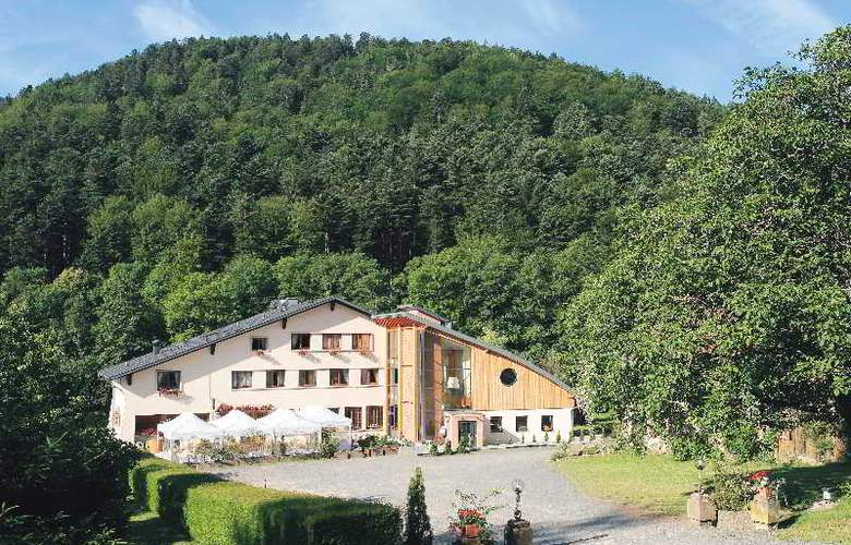 La Fischhutte - Hotel - 1