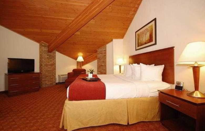 Best Western Plus Lakewood Inn - Room - 4