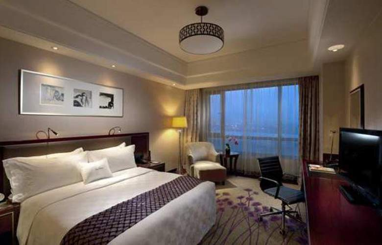 Double Tree By Hilton Xinqu - Room - 17