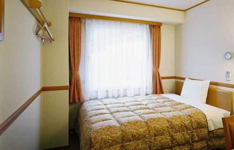 Toyoko Inn Tokyo-Eki Shin-Ohashi Mae - Room - 5