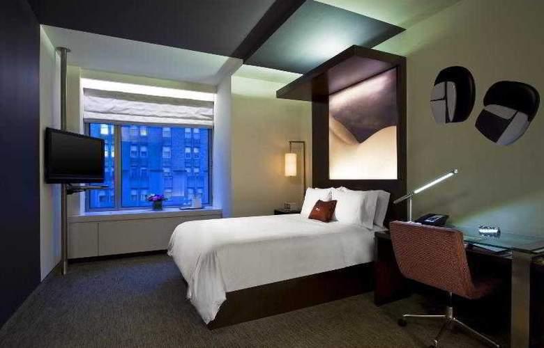 W New York - Hotel - 23