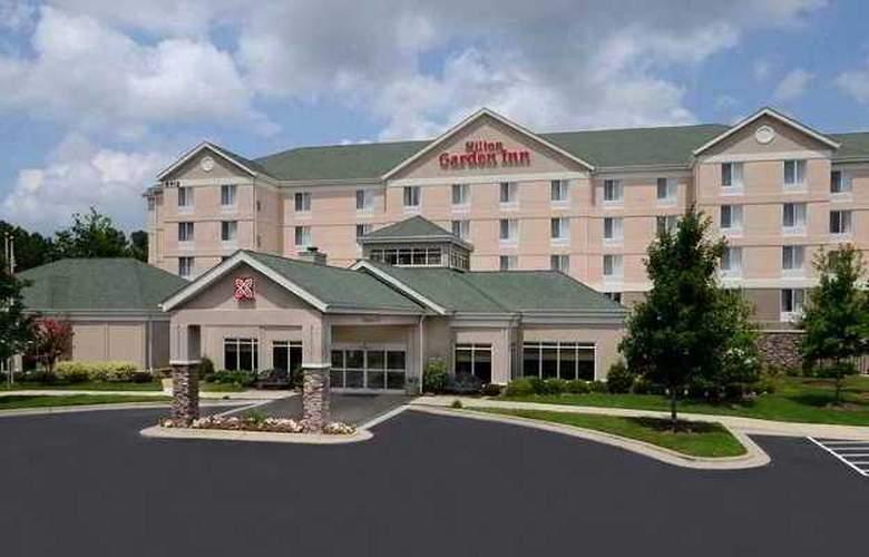Hilton Garden Inn Raleigh Triangle Town Center - Hotel - 5