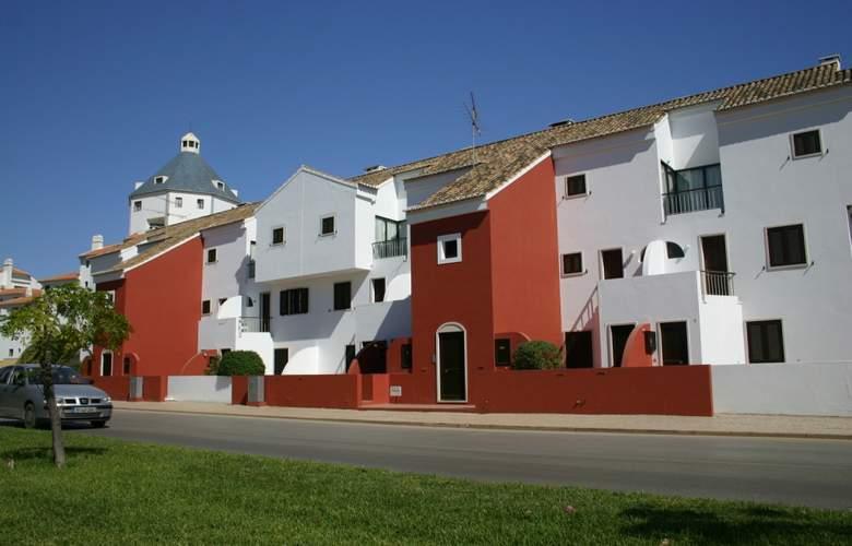 Apartamentos Marina Buzios - Gravetur - Hotel - 0