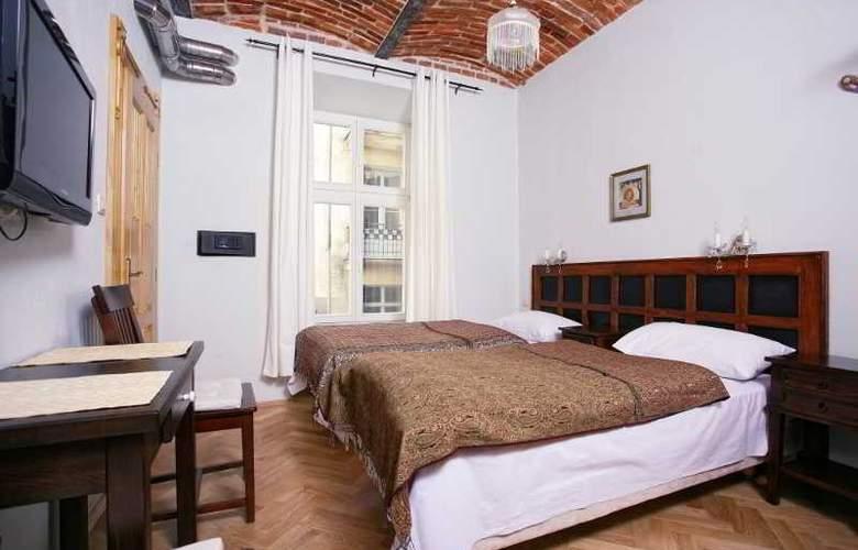 Antique Apartments Plac Szczepanski - Room - 9