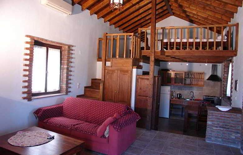 Aloni Cottages - Room - 2