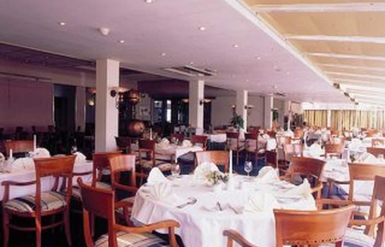 Best Western Amrath Born - Restaurant - 2