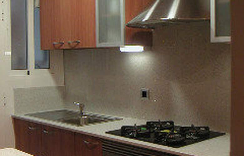 Madanis Apartments - Room - 3