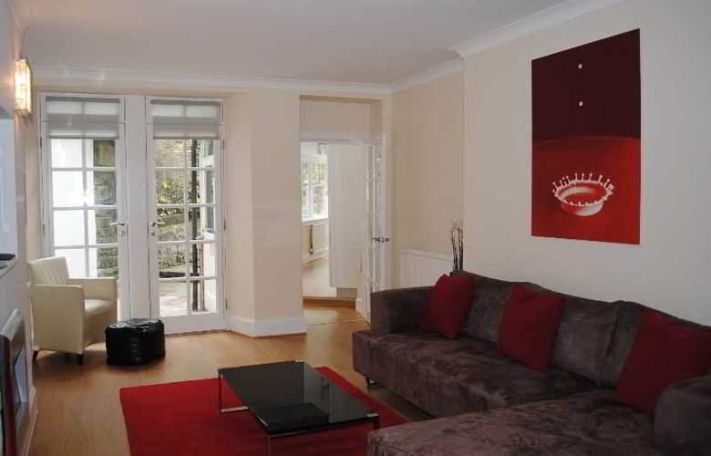 Dreamhouse Apartments Edinburgh West End - Room - 3