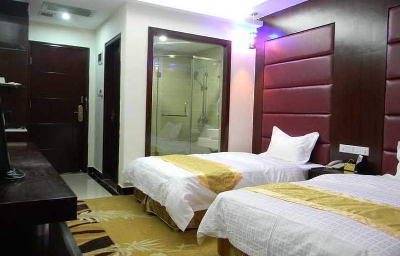 Zhong Qiao - Room - 3