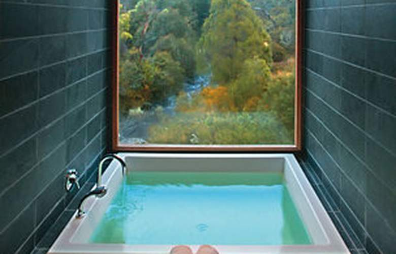 Cradle Mountain Lodge - Pool - 5