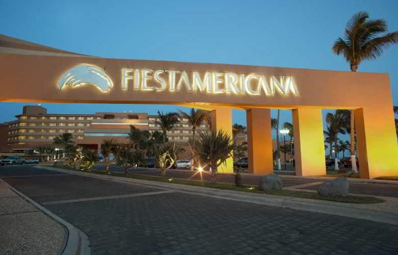 Fiesta Americana Veracruz - Hotel - 7