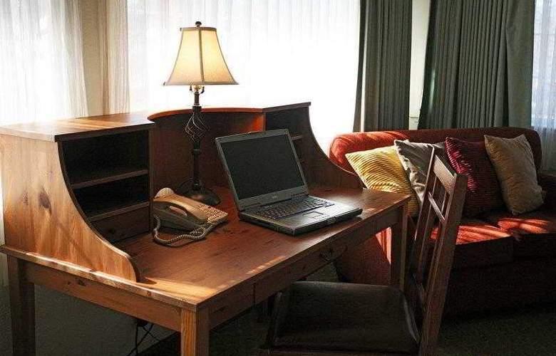 Best Western Sonoma Valley Inn & Krug Event Center - Hotel - 46