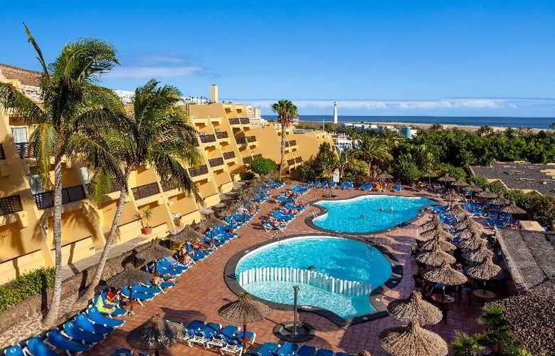 Sol Fuerteventura Jandia - Hotel - 8
