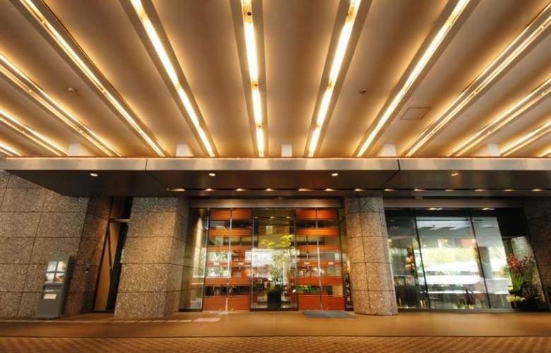 Grand Arc Hanzomon - Hotel - 7