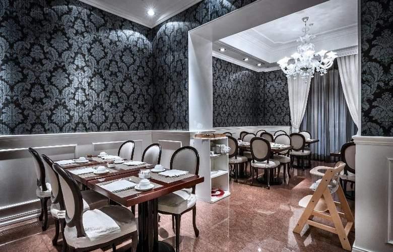Best Western Hotel Felice Casati - Restaurant - 75