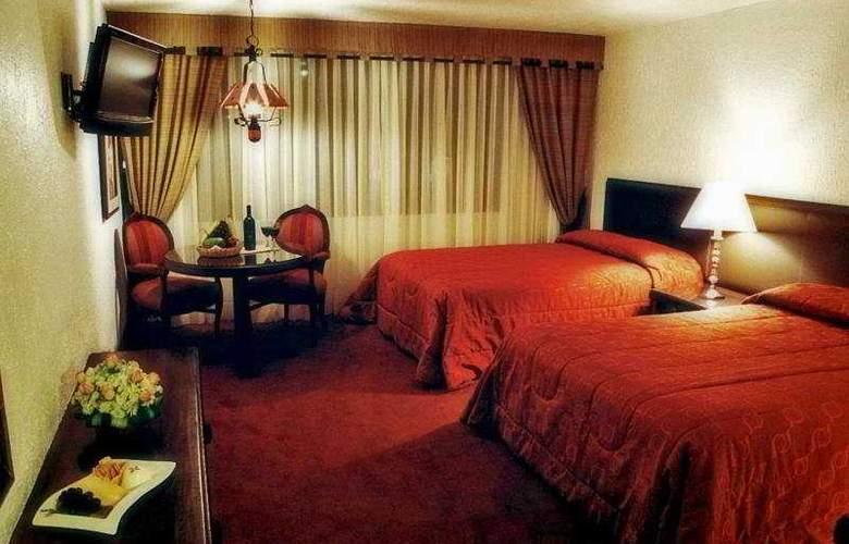 El Condado Miraflores Hotel & Suites - Room - 7
