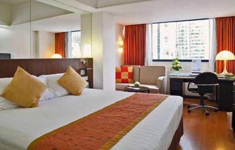 Marvel Bangkok - Room - 2