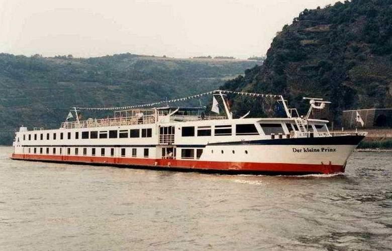 M/S Nile Dolphine Cruise (Luxor) - Hotel - 0