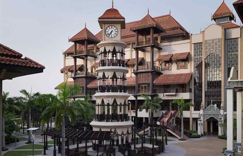 Pullman Putrajaya Lakeside - Hotel - 70