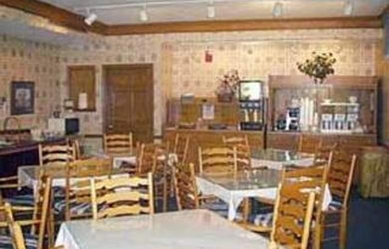 Econo Lodge - Restaurant - 5