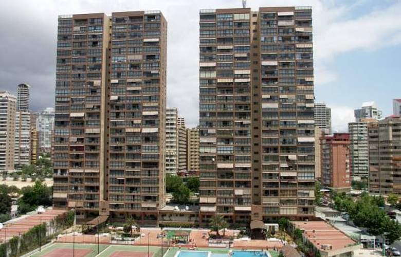 Gemelos XII F. Arena - Hotel - 1