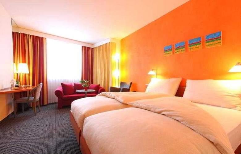 Metropol Hotel - Room - 3