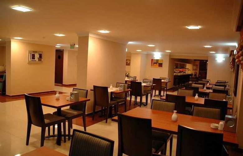 Alkan - Restaurant - 5