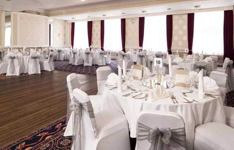 Ramada Jarvis Leicester - Hotel - 15
