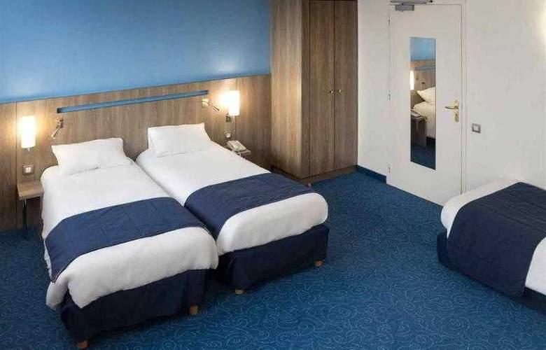Mercure Saint Lo Centre - Hotel - 22