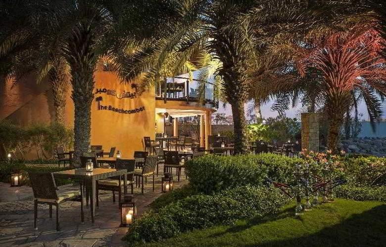 Sheraton Abu Dhabi Hotel & Resort - Beach - 34