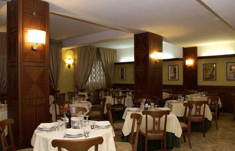 Grande Albergo Maugeri - Restaurant - 10
