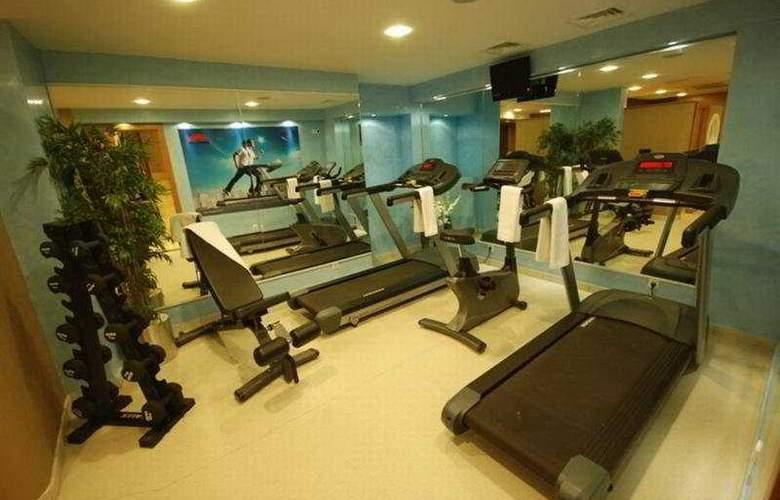 Amira Hotel - Sport - 7