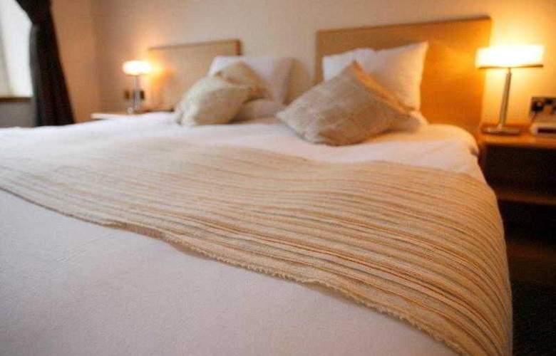 Devoncove Hotel - Room - 15