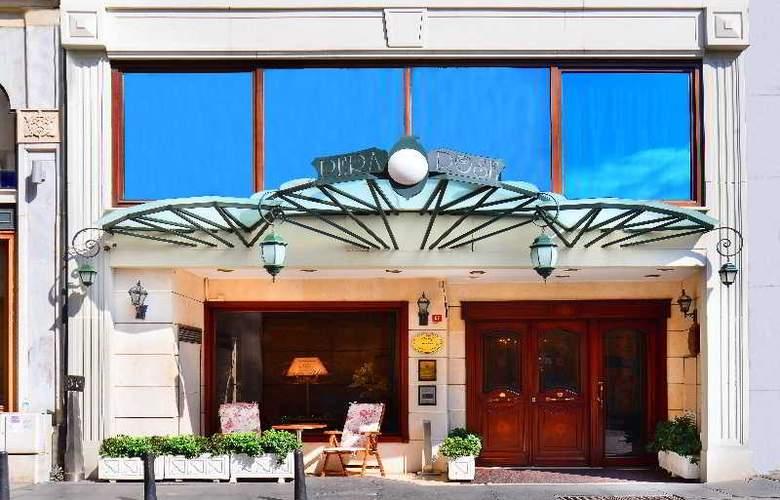 Pera Rose - Hotel - 0