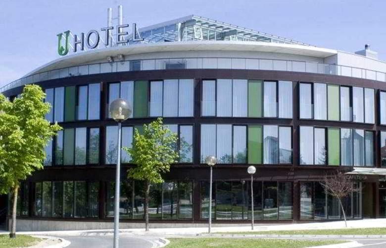 Zenit Jardines de Uleta - Hotel - 0