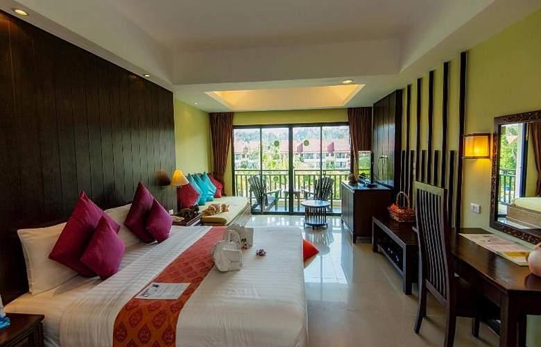Khaolak Emerald Beach Resort & Spa - Room - 14