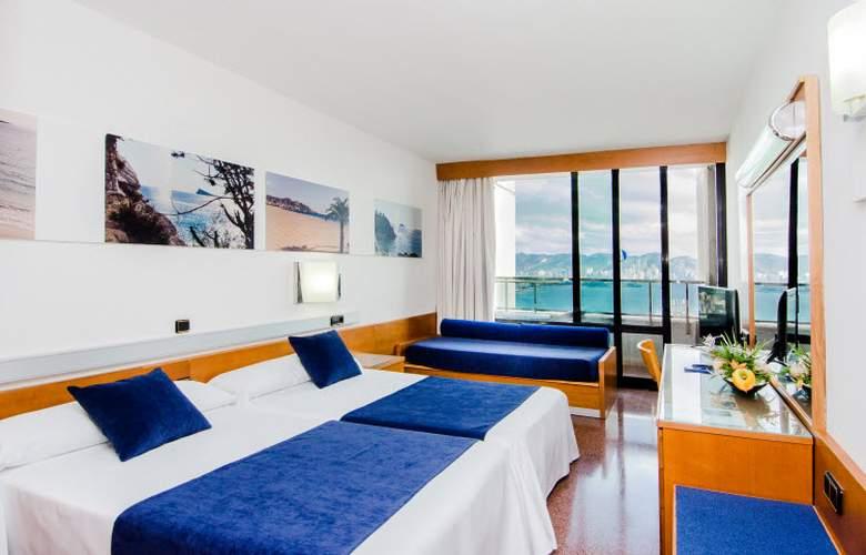 Gran Hotel Bali - Room - 12