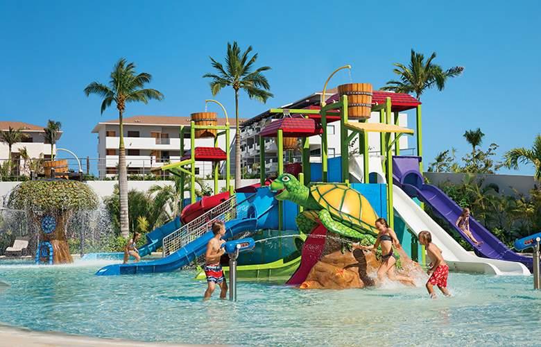 Dreams Playa Mujeres - Pool - 22