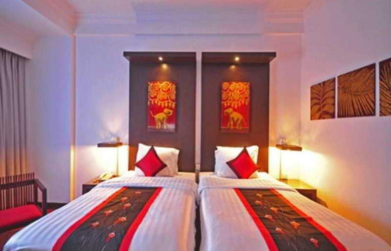 Memoire d'Angkor Boutique - Room - 19