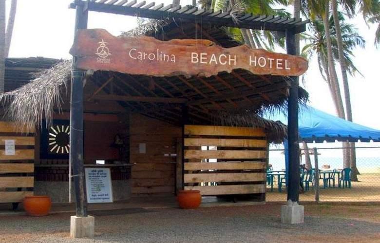 Carolina Beach - Bar - 7