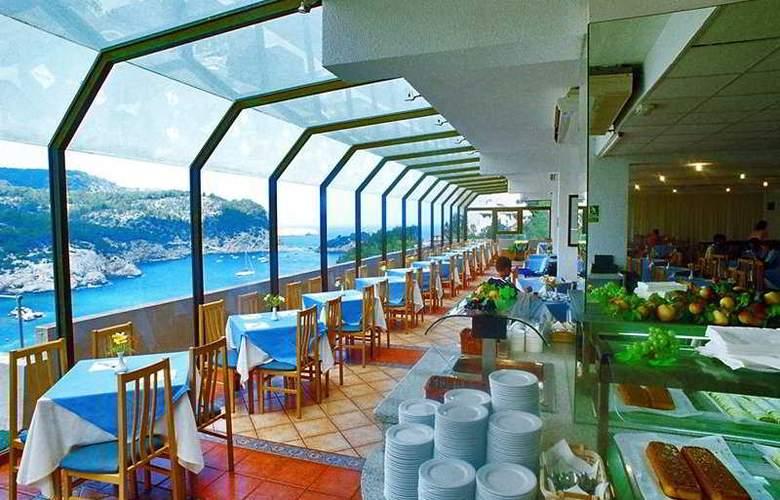 Cartago Ibiza - Restaurant - 8