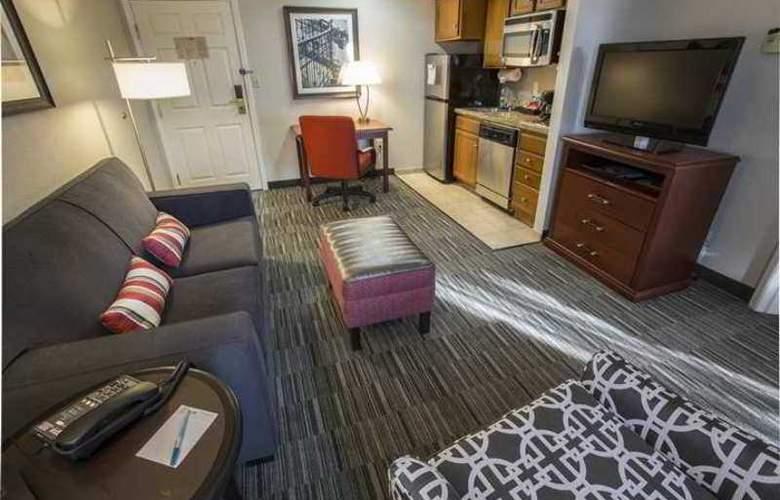 Homewood Suites by Hilton Savannah - Hotel - 1