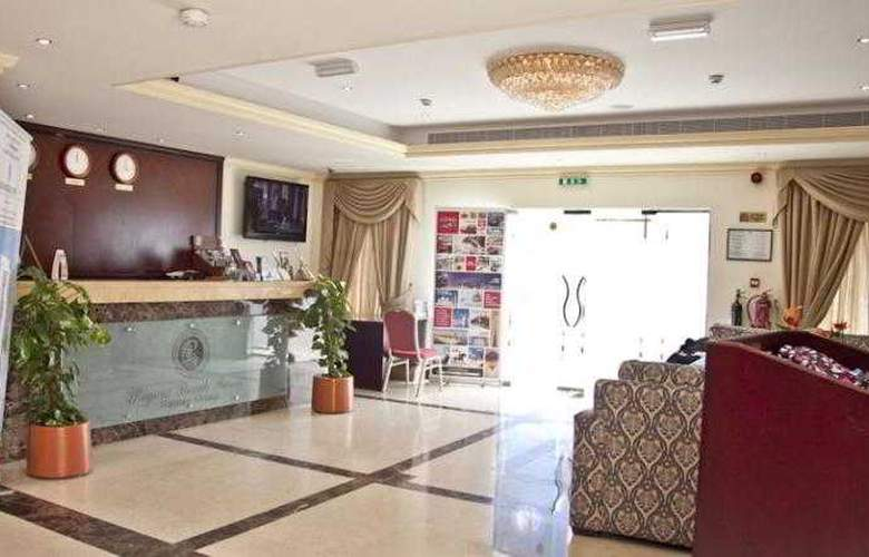 Regent Beach Resort Jumeirah - General - 4