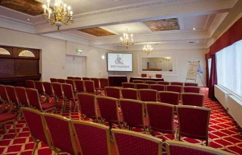 Britannia Stockport - Conference - 10
