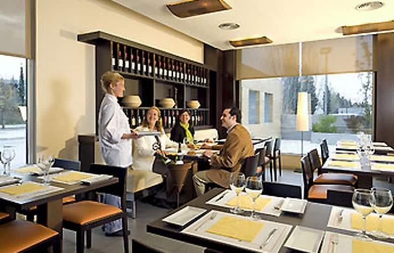 Ibis Barcelona Molins de Rei - Restaurant - 4